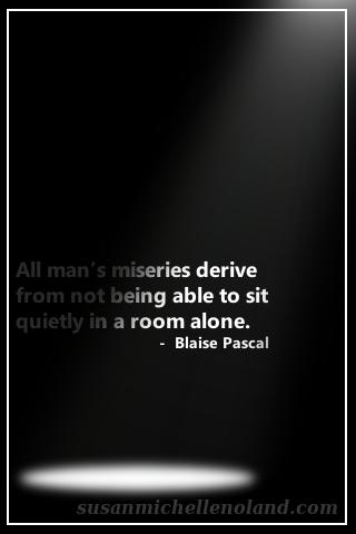 alone - pascal