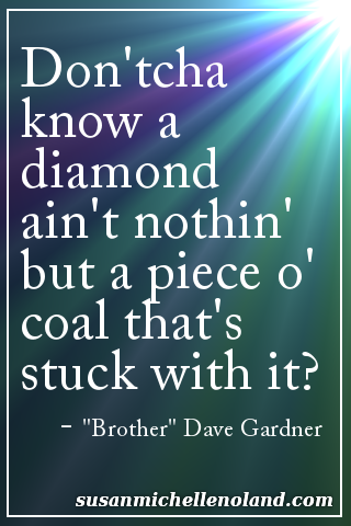 diamond coal-gardner
